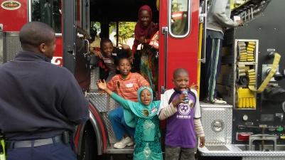 Somali Kids